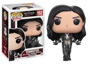 Yennefer-The Witcher Wild Hunt