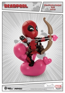 Marvel: Deadpool Cupid Figurine