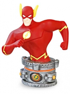 FLASH Justice League Paperweight