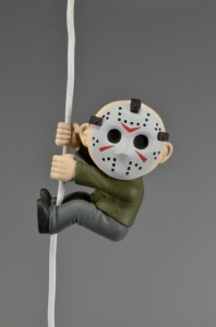 Jason Friday the 13th Scalers
