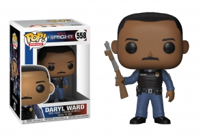 Pop! Movies: Bright - Daryl Ward