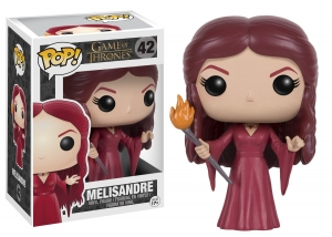 Pop! TV: Game of Thrones - Melisandre POP!