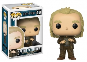 Peter Pettigrew Harry Potter