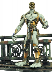 Marvel Select  Chitauri Footsoldier