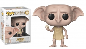 Pop Harry Potter: Series 5 (2018) - Dobby POP! VINYL