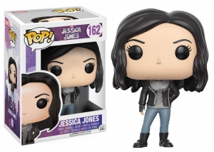 Pop! Marvel: Jessica Jones - Jessica Jones