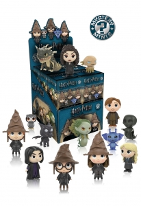 Mystery Minis Harry Potter Blind Box series 2