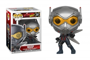 Pop! Marvel: Ant-Man & The Wasp - Wasp