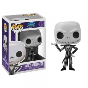 Jack Skellington POP Vinyl