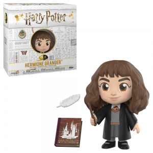 5 Star: Harry Potter - Hermione Granger VINYLS