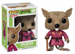 Pop! TV: Teenage Mutant Ninja Turtles - Splinter