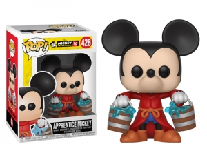 Pop Disney: Mickey's 90th Birthday - Apprentice Mickey