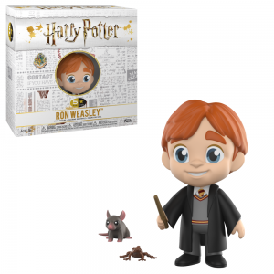 5 Star: Harry Potter - Ron Weasley VINYLS