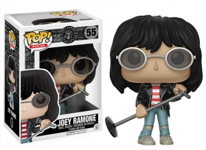 Joey Ramone POP Music