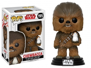 Chewbacca-The last Jedi Star Wars