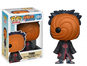 Pop! Anime: Naruto - Tobi