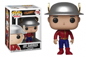 Pop TV: The Flash - Jay Garrick