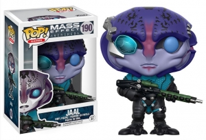 Jaal Mass Effect Andromeda
