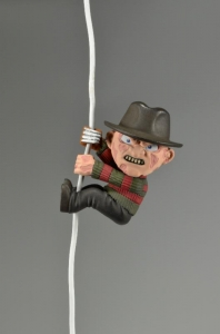 Freddy Krueger Scalers