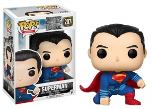 Pop! Movies: DC - Justice League - Superman