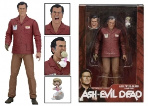 Ash Wiliams (Value stop) Ash vs Evil Dead