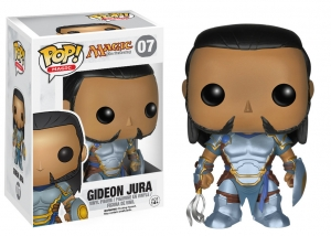 Magic The Gathering Gideon Jura Funko.jpg