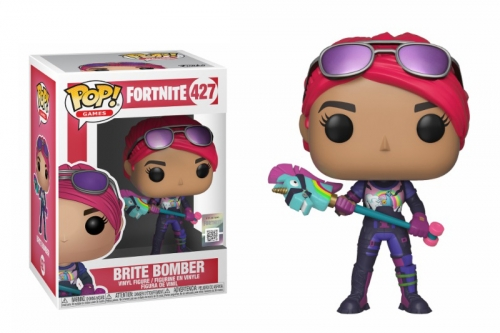 Pop Games: Fortnite - Brite Bomber