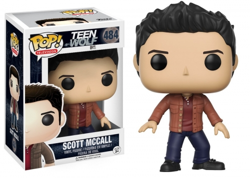POP! TV: Teen Wolf - Scott McCall
