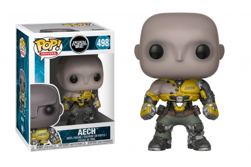 Pop! Movies: Ready Player One - Aech