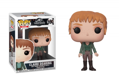 Pop! Movies Jurassic World Fallen Kingdom - Claire Dearing POP Funko.jpg